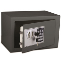 Caja Fuerte De Seguridad Digital Electronica Empotrable 32cm