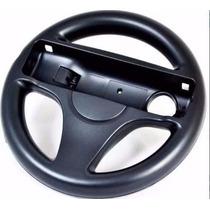 Wii Wheel Volante Para Consola Nintendo Wii