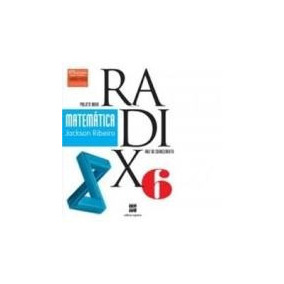 Projeto Radix Matematica 6 Raiz Do Conhecimento Do Prof