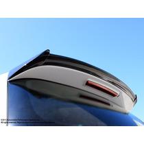 Aleron Spoiler Fibra De Carbon Vw Golf Mk7 Turbo Gcp