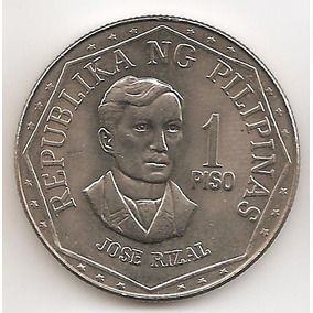 Filipinas, Piso, 1978. Brillante Unc
