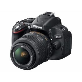 Manual Em Português Para Câmera Nikon Profissional D5100