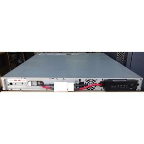 Nobreak 1,5kva Modelo Rack 19 Sem Banco De Baterias