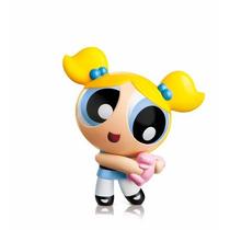 Brinquedo Meninas Super Poderosas Lindinha Mc Donalds 2016