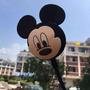 Luxo Acessorio Carro Enfeite Antena Mickey