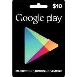 Codigo Digital Google Play 10 Usd Play Store 10usd Digital
