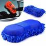 Esponja Gigante Microfibra Lava Auto Moto Hogar Oferta
