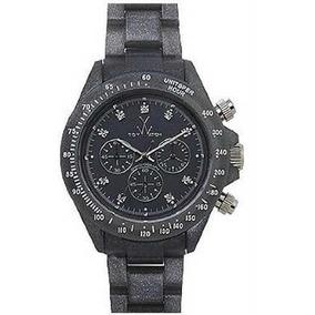 Reloj Toy Watch Negro Masculino