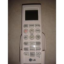 Control Remoto Para Minisplit, Inverter Lg Mega Inverter Vm1
