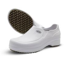 Sapato Profissional Softwork Ca31898 Clinica Hospital Cozinh