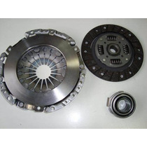 Kit Embreagem Plato Disco Honda Fit 1,5 07/