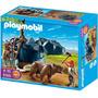 Playmobil 5103 Pré-história Homens Das Cavernas- Lacrado!