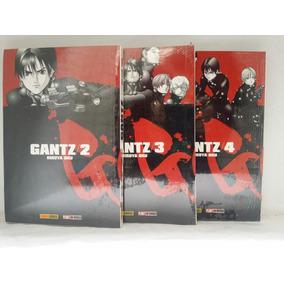 Gantz - Vários Volumes - Lacrados - Panini 2007/08