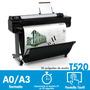 Plotter Hp T520 + Impresora Laser A4 - Envio Todo Perú.