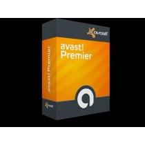 Avast Premier 2017ate Em 10 Pcs Validade 8 Anos