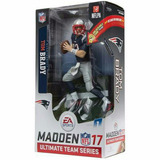 Figura Madden Nfl Patriots Tom Brady Series 17 Mcfarlane