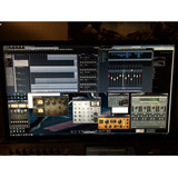 Waves 9.6, T-racks Cs, Nomad Factory, Psp Audiowere