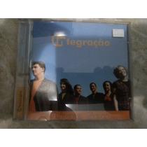 Cd Grupo Integraçâo Livre Sou Incl.pay Back Frete Grátis