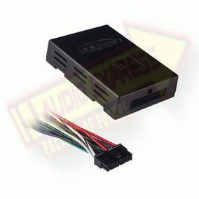 Interfaz Estereo Axadbox1 Gm/dodge/ford/chrysler/jeep/mazda