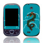 Capa Adesivo Skin365 Samsung Galaxy 5 Gt-i5500b