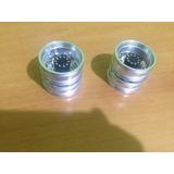 Rodas Lesu 1/14 Rc 4 Rodas De Aluminio, Completas