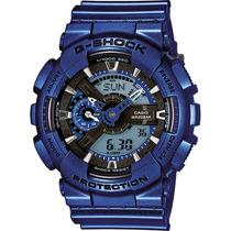 Oferta Relógio Casio Gshock Ga-110nm Original Lançamento