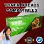 Toner Nuevo Compatible Con Hp Ce390x Envio Gratis