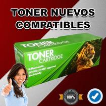 Toner Compatible Hp Laserjet P1102 P1102w Envio Gratis