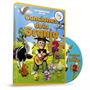 Dvd Canciones De La Granja Volumen 2