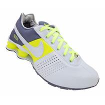 Tênis Nike Shox Jr Barato Original Masculino Frete Grátis