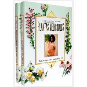 Libro: Enciclopedia De Plantas Medicinales - Pdf