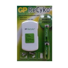 Cargador De Baterias Recargables Usb Power