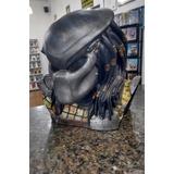 Cabeça Predador - Predator The Ultimate Collection -raridade