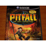 Pitfall The Lost Expedition - Nintendo Gamecube