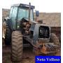 Trator Valtra Bh 180, Motor, Cambio, Roda, Engrenagem, Eixo.