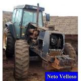 Peças Trator Valtra Bh 180, Motor, Cambio, Engrenagem, Eixo.