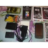 Vendo Htc Smartphone Imagio Libre Con Accesorios Poco Uso