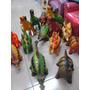 Dinosaurios De Goma Varios Modelos Grandes Reysancho Urquiza
