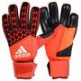 Tam 8 Luva Adidas Goleiro Ace Zones Pro Original 1magnus