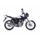Yamaha Ybr125 R Nueva Version Base 0km