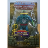 Hydron Masters Of The Universe Classics He Man