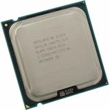 Procesador Intel Core 2 Duo (e6550) De 2.33ghz