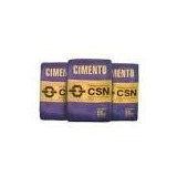 Cimento Csn Cpll Ou Cp2 Saco 50kg
