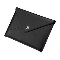 Funda Blackberry Playbook Piel Tipo Sobre 100 % Original ¿