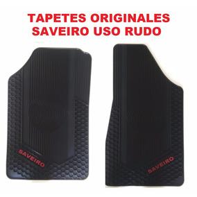 Tapetes Originales Vw Saveiro 2010-2017, Envío Gratis!