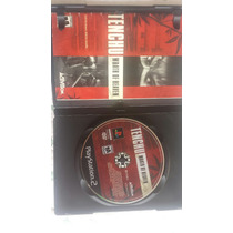 Tenchu Wrath Of Heaven Ps2 Play Station 2