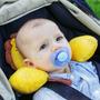 Almohada De Viaje Para Niños Apoyacabeza Cuello Cervical