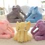 Elefante De Peluche Para Bebés, 60 Cms, Varios Colores!