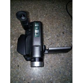 Camara Filmadora Vhs Jvc Gr-sxm520u