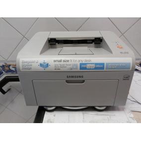 Impressora Laser Samsung Ml 1610 Ou 2010 Usado(131 Vendidos)